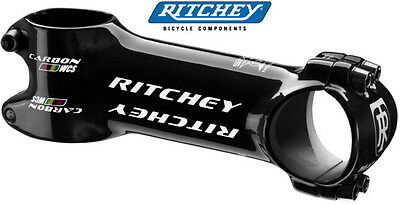 Potence RITCHEY WCS 4 AXIS Carbon 6° - 31.8mm/120mm