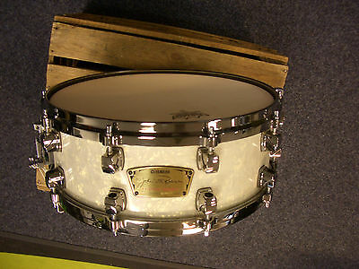 Yamaha BSD1455NJR John Robinson Signature Snare Drum  ! NOS ! Made in Japan !