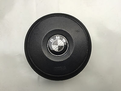 Bmw M Sport 5 Series E60 E61 2004 Drivers Steering Airbag