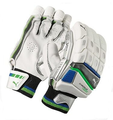Youth PUMA Chromium 4000 Right Hand Batting Gloves Cricket Junior Kids AM