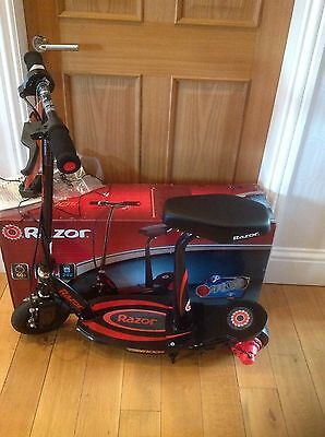 Razor Power Core E100S Electric Scooter New With Box Collection Only