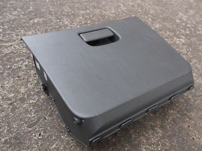 VAUXHALL AGILA A GLOVE BOX - GREY IN COLOUR glovebox door