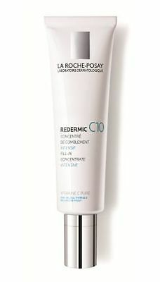 La Roche Posay REDERMIC C10 CORRECTING FILLER INTENSIVE ANTI-WRINKLE 30ML