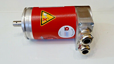 TR-Electronic (0162) Drehgeber  Absolute Encoder CE65M  110-01922  Profibus