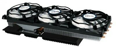 ARCTIC Accelero Xtreme IV 280(X) High-End Graphics Card Cooler for AMD R9 280(X)