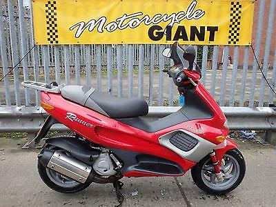 Gilera Runner 125 2 stroke Amazing condition one of the first made