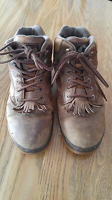 Women's HorseShoes Riding Boots by Roper US Size 9    Free Shipping!!!