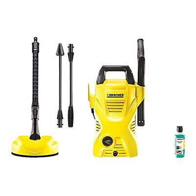 **NEW** Kärcher K2 Compact Air-Cooled Pressure Washer