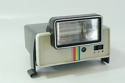 Polaroid 2351 electronic flash for 1000 and similars Ref.111167