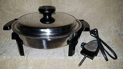 West Bend 100th Anniversary Edition SlowCooker Lifetime Cookware By Regal Ware