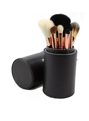 Morphe Brushes Set - 701 7 Piece ROSE GOLD BRUSH SET (100% Genuine)