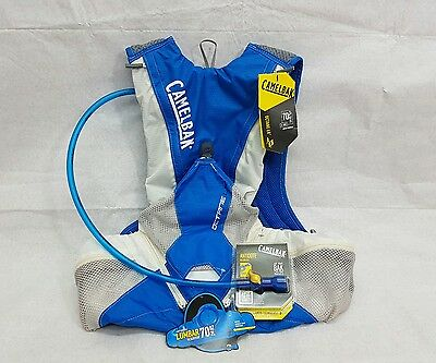 Camelbak Octane LR 2L 2 Litre 70oz Drinks Hydration Pack Brand New