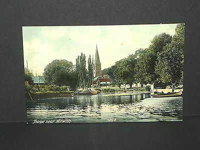 Norfolk -Thorpe near Norwich c.1910