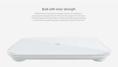 Genuinei Mi Smart Scale Bluetooth 4.0 Weight Scale with APP Control