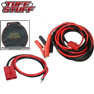 2 Gauge 25' Ft Mobile Winch Wiring Kit W/ Disconnect Plug Portable Trailer Truck