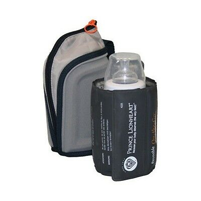New Prince Lionheart On The Go Bottle Warmer Free Express Shipping