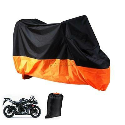 L Motorcycle Cover For Honda XL XR CRF 125 200 250 450 500 650 50 70 80