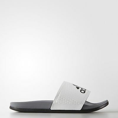 adidas adilette Supercloud Plus Slides Men's White