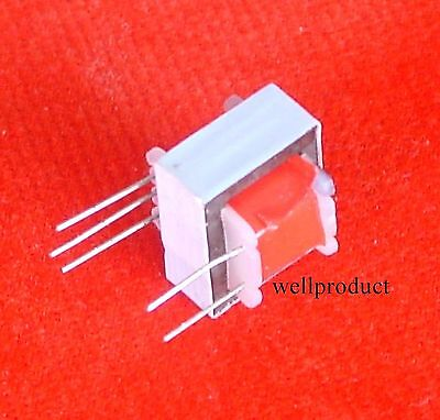 z 25pcs EI-14 Audio Transformer 2.5K:2.5K 2.5K:600 2.5K:2x600 ohm 600:2.5K ohm e