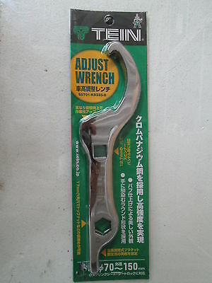 TEIN Coilover Wrench Set
