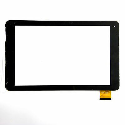 Glass Digitizer Touch Screen Lens for Alba 10 Inch Tablet AC101CPL Repair