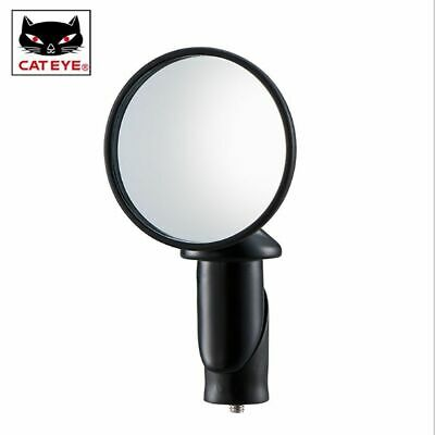 CATEYE Bike Mirror Barend Bar End Mirror Handlebar Fitt Rearview MTB & Road Bike