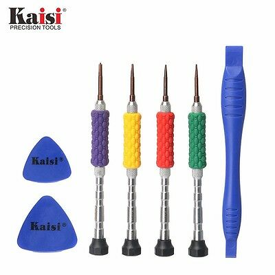 7in1 Repair Tools for Cell Phones iPhone7 Precision Screwdriver Set Opening