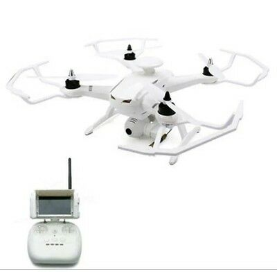 AOSENMA Quadcopter Brushless Double GPS 5.8G FPV With 1080P HD Gimbal Camera