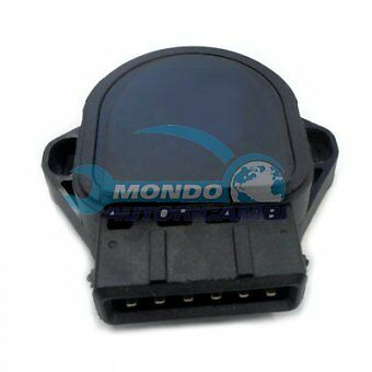 PEDALE ACCELERATORE RENAULT KANGOO Express 1.2 (FC01, FC0A, FC0F) 43KW 58CV