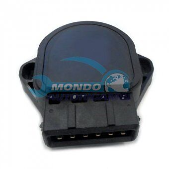 PEDALE ACCELERATORE RENAULT KANGOO Express 1.0 40KW 54CV 07/2003  CTS4089