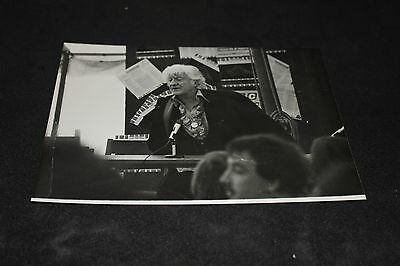 Doctor Who at Longleat 1983 20th Anniversary Photo Jon Pertwee