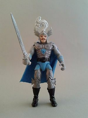 ADVANCED DUNGEONS and DRAGONS - Strongheart the Good Paladin - LJN - TSR