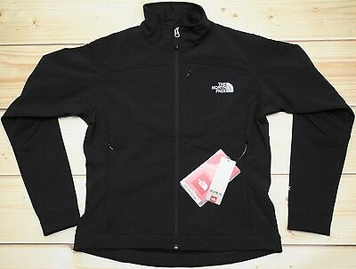 THE NORTH FACE APEX BIONIC - SOFTSHELL windproof WOMEN'S JACKET - size S