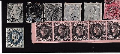 Isabella Selection  With A Mint Strip Of 5 Stamps.nice!!! Look!!!!