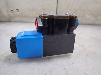 EATON/VICKERS DG4V-3-2A-M-FTWL-B6-60 DIRECTIONAL HYDRAULIC VALVE, 3000psi