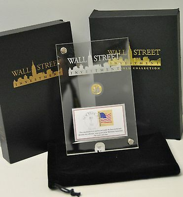Wall Street Investment Collection 2008 Wiener Philharmoniker 1/10 OZ Gold, plati