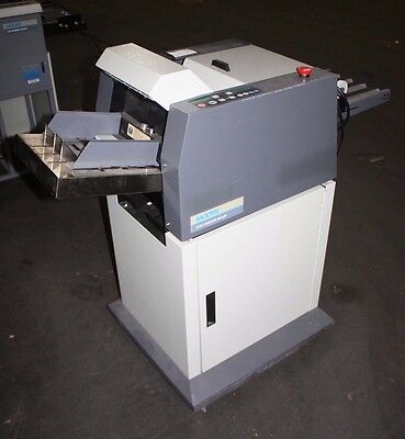 Moore 4100 Pressure Sealer Folding Machine