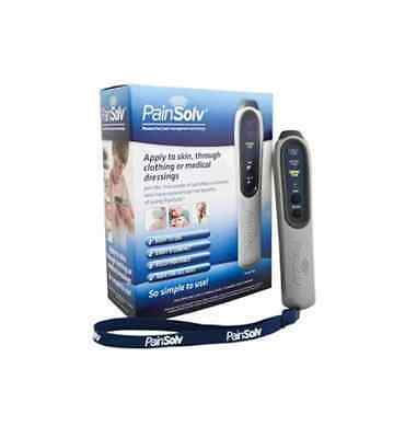 PainSolv MKV Drug Free Handheld Pain Relief Device PEMF - VAT Exempt Price