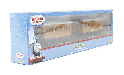 R9293 Hornby 00 Gauge Thomas The Tank Engine & Friends Annie & Clarabel - Boxed