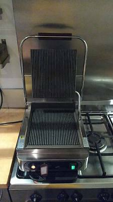 Commercial Contact Grill, Panini Grill, Toastie