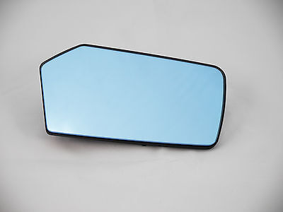RHD Mirror Glass Mercedes-Benz RIGHT W 123 R 107 280 380 500 SL 1980 -1985