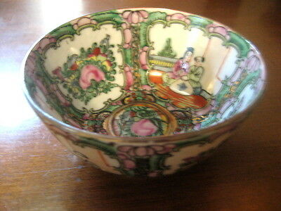 Antique Japanese Tee Cup Hand Painted