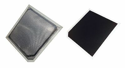 theWrightBuy Carbon Charcoal Filter CCF400   To Fit ILD900GL, TUB900GL, TUB350SS
