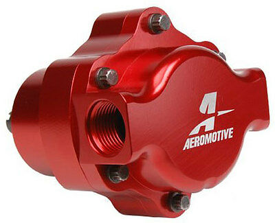 Aeromotive  Billet Belt Drive Mechanical Fuel Pump , 11105