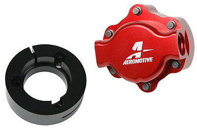 Aeromotive  Billet Hex Drive Mechanical Fuel Pump , 11107