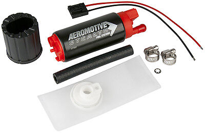 Aeromotive  340 Stealth In-Tank Fuel Pump, 11141