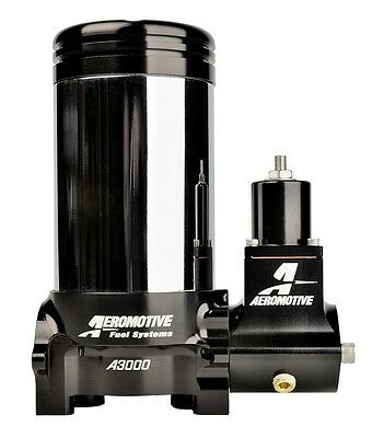 Aeromotive  A3000 Electric Fuel Pump Kit, 11222