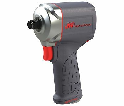 "Ingersoll-Rand 15QMAX IR15QMAX 3/8"" Quiet Ultra-Compact Impact Wrench"