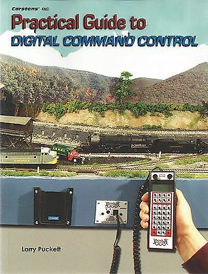 Practical Guide to DIGITAL COMMAND CONTROL - Helps choose system that fits (NEW)
