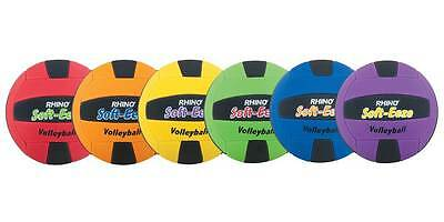 6-Pc Soft Eeze Volleyball Set [ID 3474329]